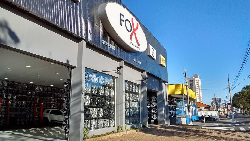 Fox Rodas